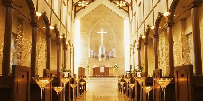 教堂威廉希尔
