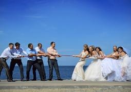 最强婚礼团--婚礼配角很重要