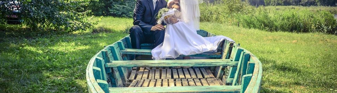 服务团队选得好,婚礼更完美