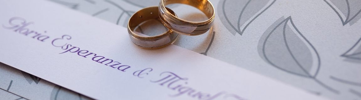 准新人必看--婚前筹备知多少
