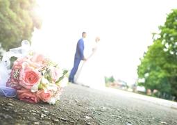 想做最美的新娘,你准备好吗?